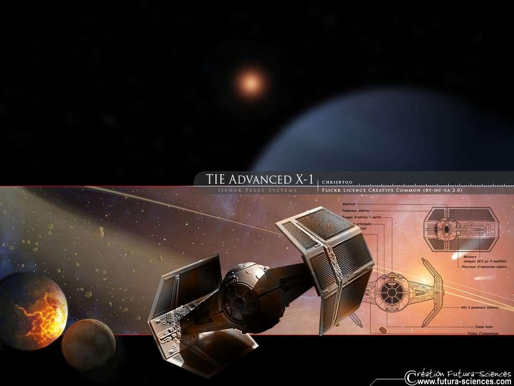 Tie-Advanced X1