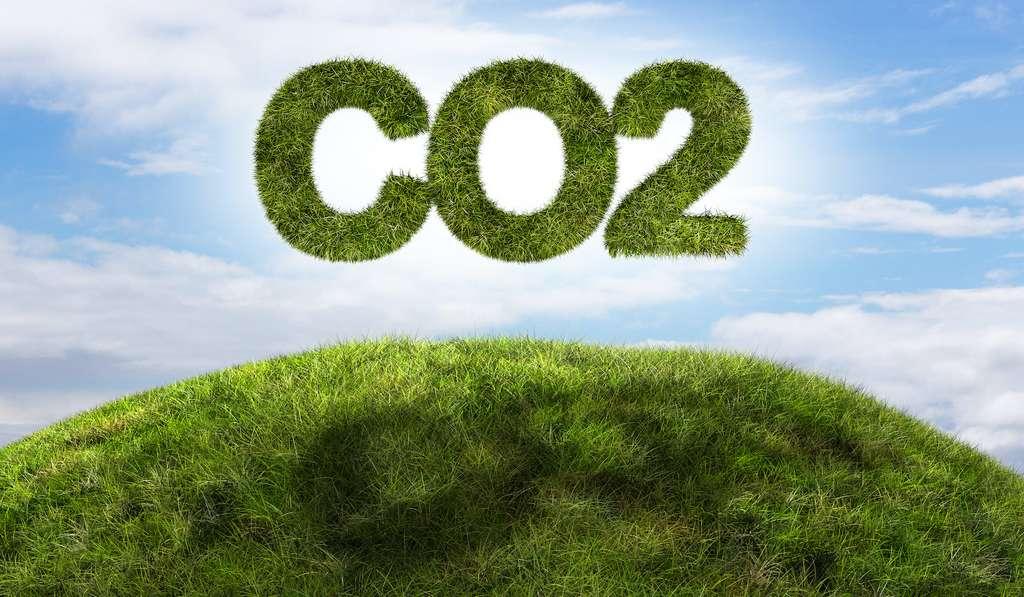 Avant de se lancer, l'équipe du Défi climat nous invite à faire notre bilan carbone. Afin de pouvoir mesurer nos progrès. © OrthsMedien, Adobe Stock