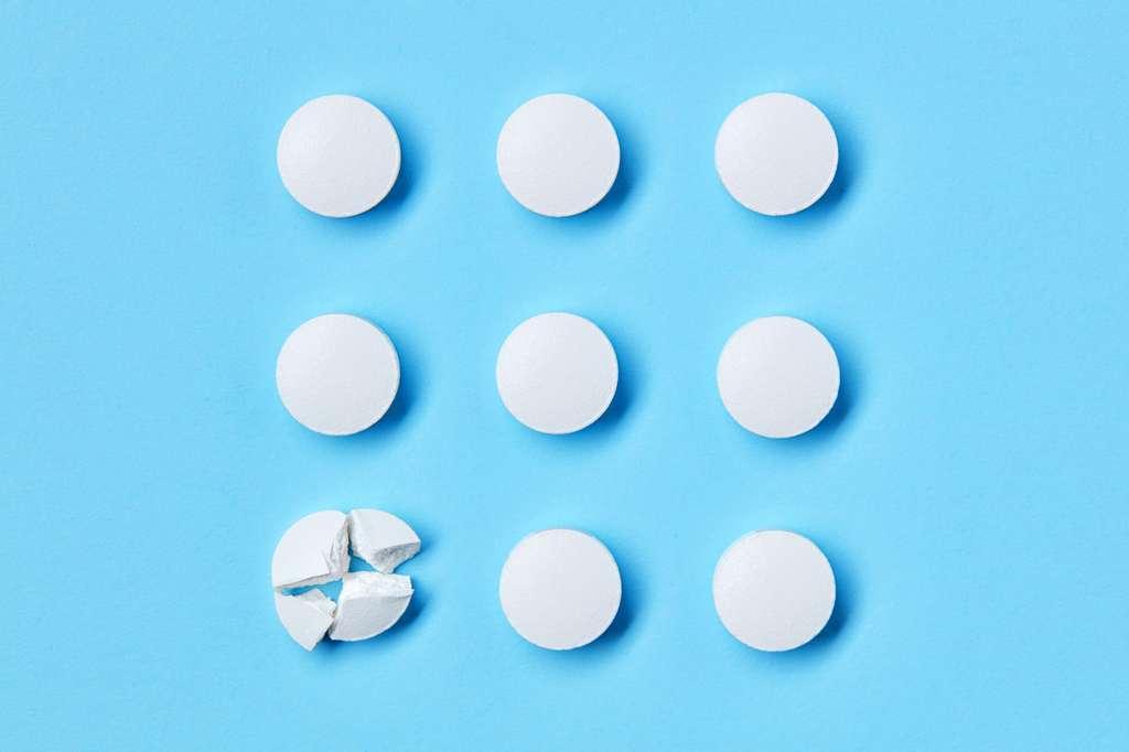 Le principe de prescrire à grande échelle une pilule tout-en-un fait débat dans la communauté scientifique. © Cagkan, Fotolia
