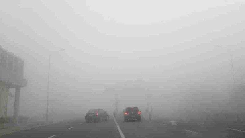 La pollution pourrait jouer un rôle dans le risque cardiaque. © Galaxyharrylion, Wikimedia Commons, cc by sa 3.0