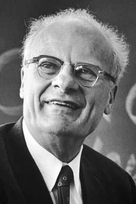 Le prix Nobel de Physique 1967 Hans Bethe. © Nobel Foundation archive