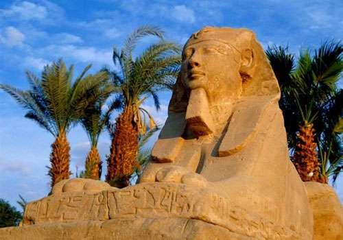 Près du Caire - Egypte