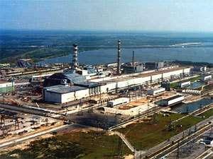 Vingt ans après l'accident de Tchernobyl, dans quelle mesure est-il possible d'évaluer précisément ses retombées radioactives en France ? (Crédits : International Atomic Energy Agency)