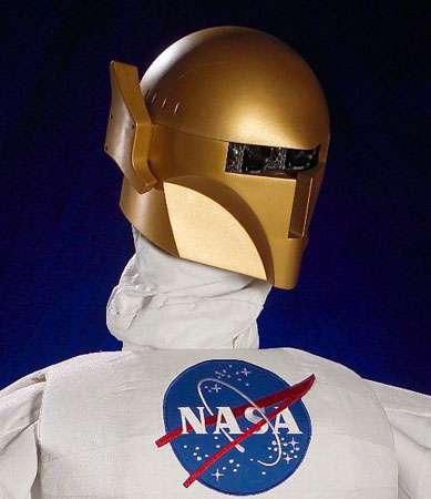 Un robonaute qui sera bientôt au service des astronautes de l'ISS © Nasa