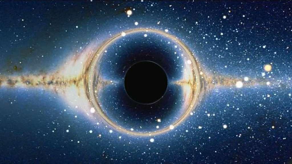 Comment détecter un trou noir ?