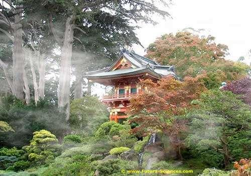 Pour rester zen