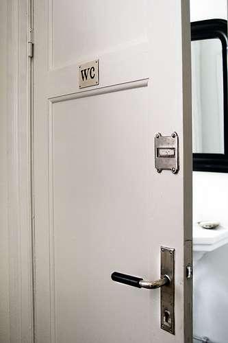 L'incontinence urinaire est une affection qui peut se soigner. © Byggfabriken, Flickr, CC by nd 2.0