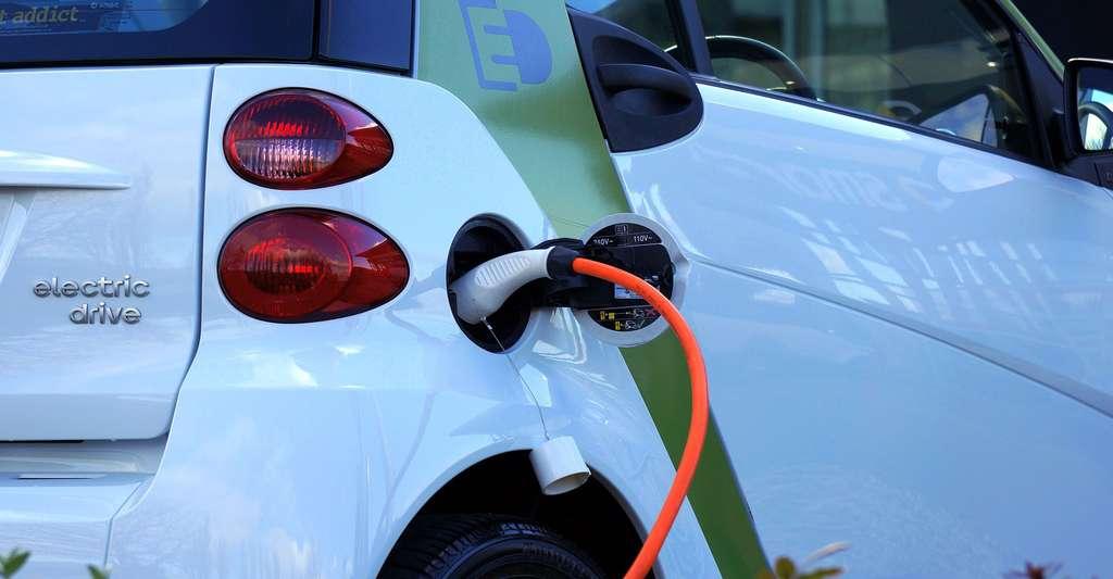 La Silicon Valley en recherche constante dans les énergies vertes. © MikeBird, DP