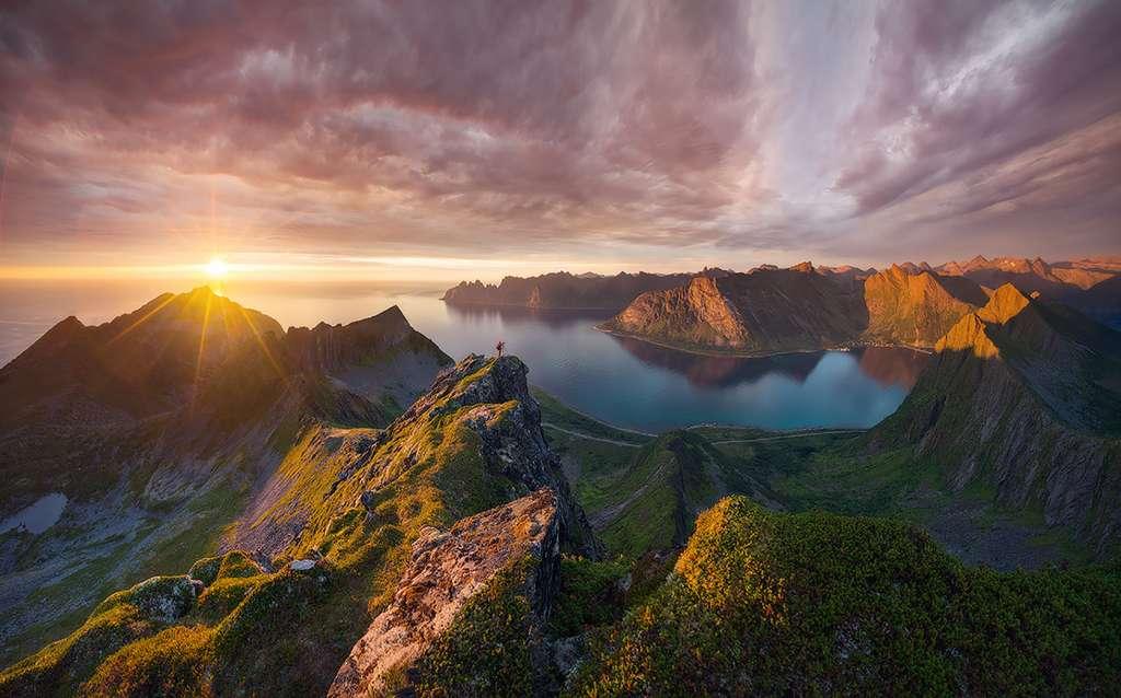 L'île de Senja, la Norvège en miniature