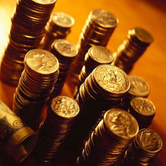 Les pièces de monnaie se différencient par leur forme ou leur couleur, suffisamment pour permettre aux personnes dépourvues de langage de se représenter leurs valeurs relatives. © www.sba63.fr