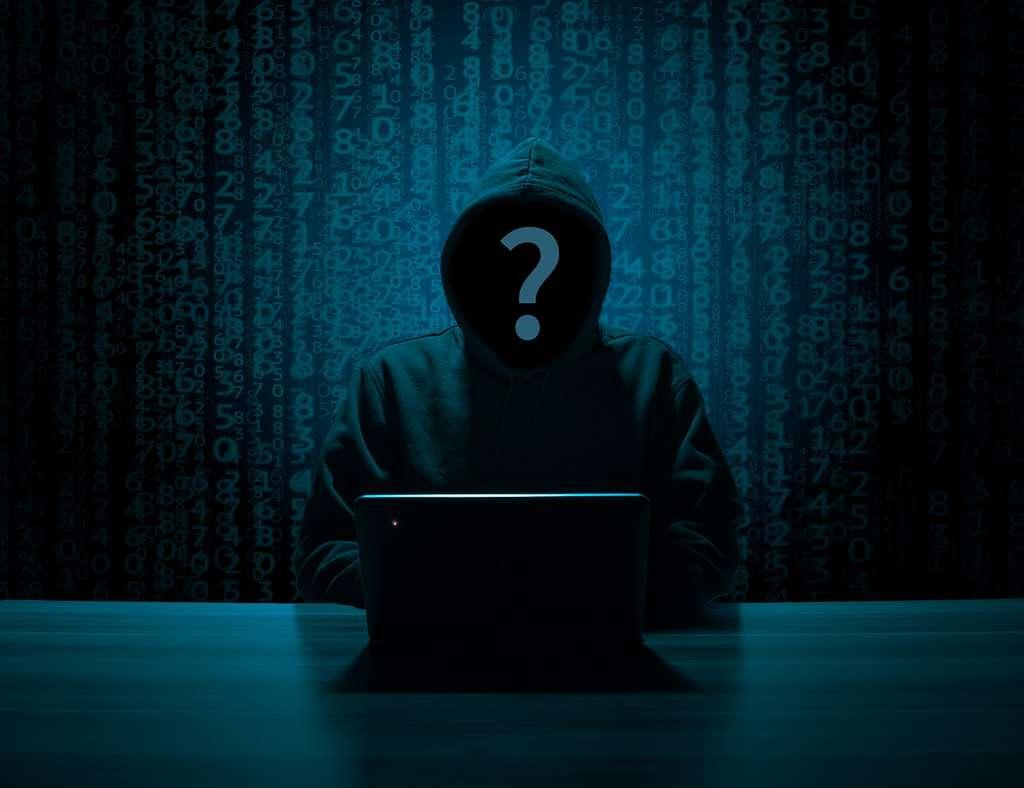 Le hacker éthique est un professionnel de cybersécurité. @B_A, Pixabay