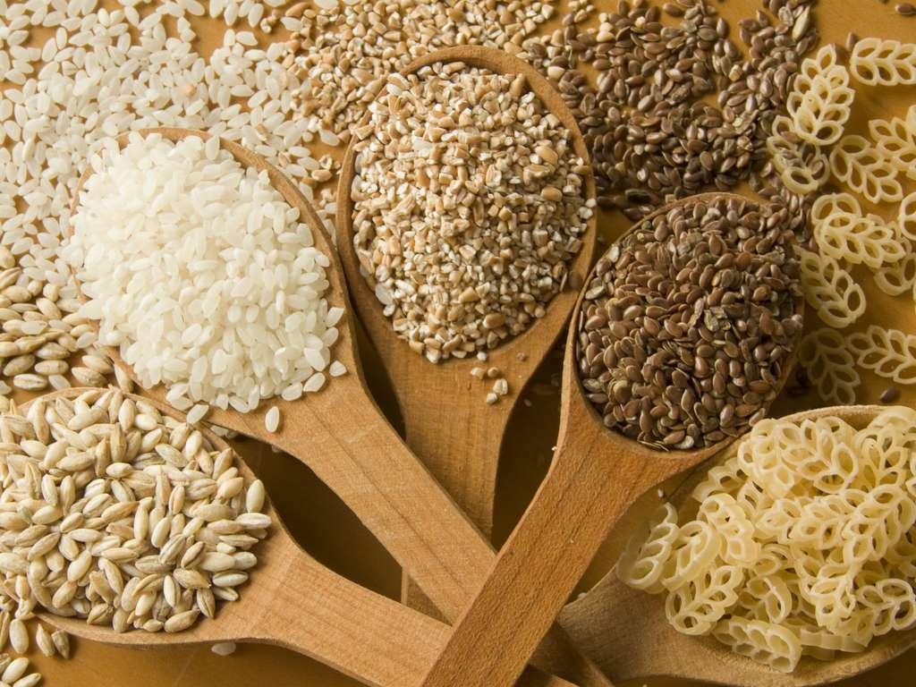 Les céréales complètes © AGfoto, Adobe Stock