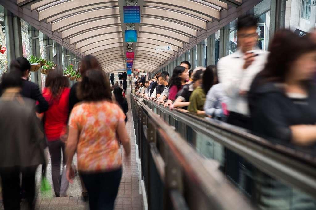 Le brassage de population, à l'occasion du Nouvel An chinois, fait redouter une accélération de la propagation du virus. © Matthew Grant, Adobe Stock