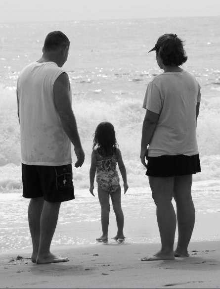 Il n'est pas facile de gérer l'éducation d'un enfant précoce, et certains schémas familiaux ne favorisent pas son épanouissement. © Jade, Morguefile