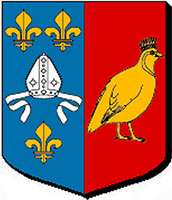 Le blason du département de la Charente-Maritime. © DR