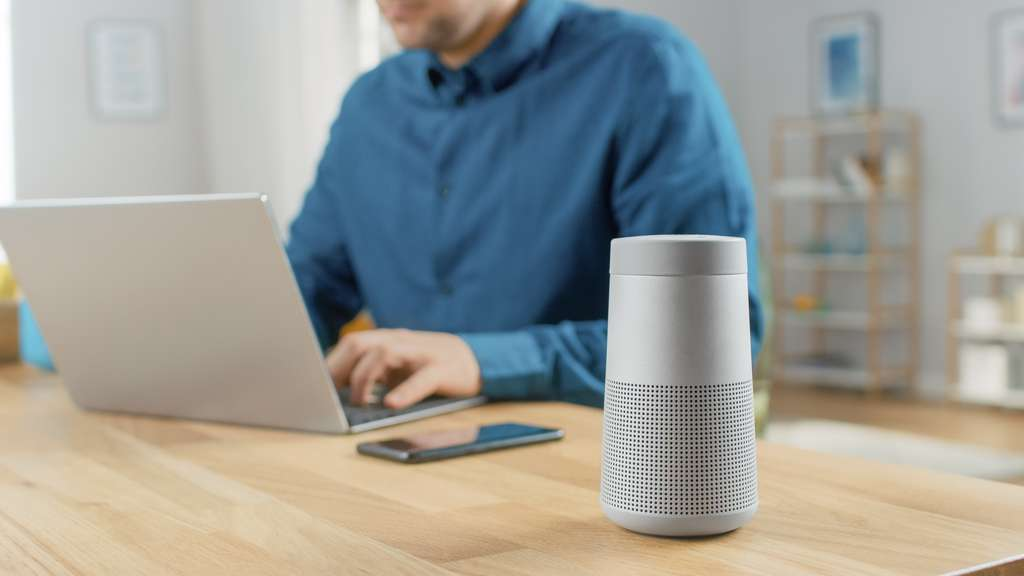 Le Bluetooth est géré depuis le PC. © Gorodenkoff, Adobe Stock