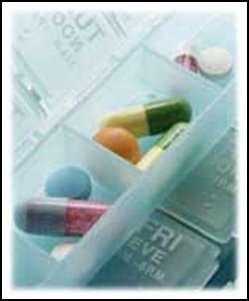 Tout traitement doit être pris en respectant les prescriptions de la notice ou du médecin. © DR