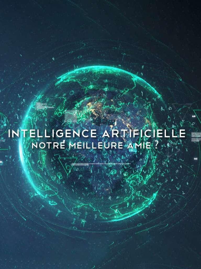 Intelligence artificielle : notre meilleure amie ? © Amazon
