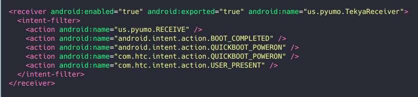 L'analyse du log montre que le malware se lance lorsqu'il détecte l'activité de l'utilisateur. © CheckPoint