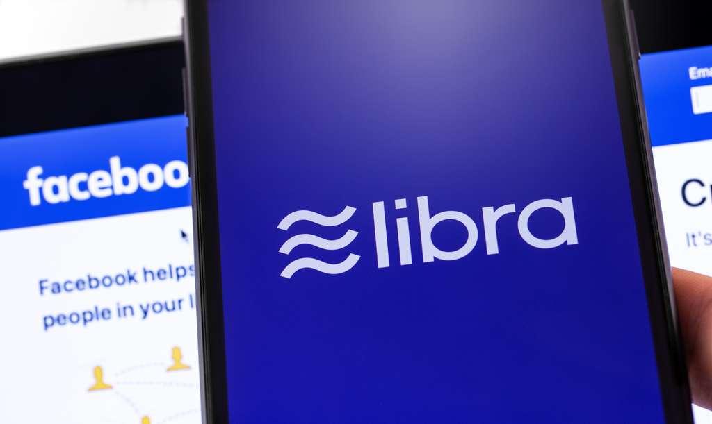 Facebook est en train de revoir sa copie pour la monnaie Libra. © prima91, Adobe Stock