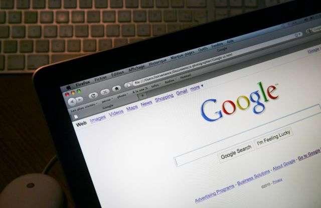Google accompagne bon nombre d'entre nous dans leur vie quotidienne. Certains n'apprécient pas les traces concernant leur vie privée qui reste ainsi sur la toile. © AFP, Loïc Venance