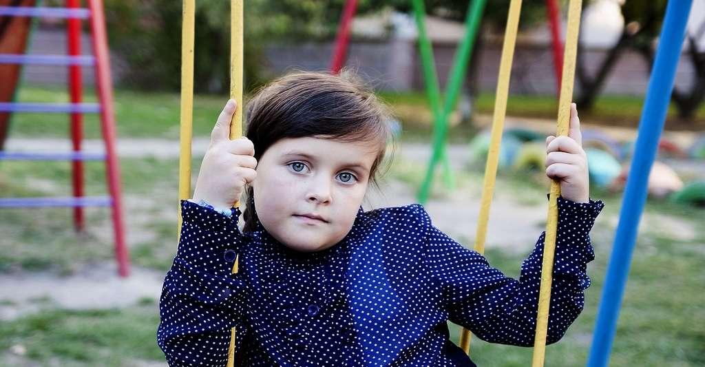 Comment aider l'enfant autiste ? © lozochka, Fotolia
