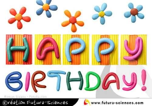 Happy Birthday Carte Virtuelle