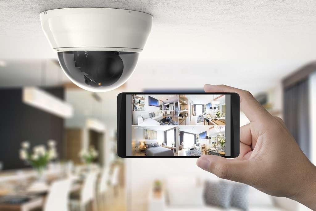 Sécurité, quotidien facilité, réduction des coûts énergétiques, les applications de la domotique sont séduisantes. © phonlamaiphoto, Adobe Stock