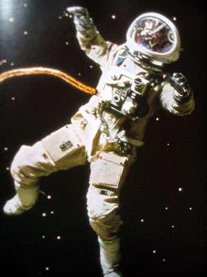 Technologie spatiale, l'or cordon ombilical de l'espace.