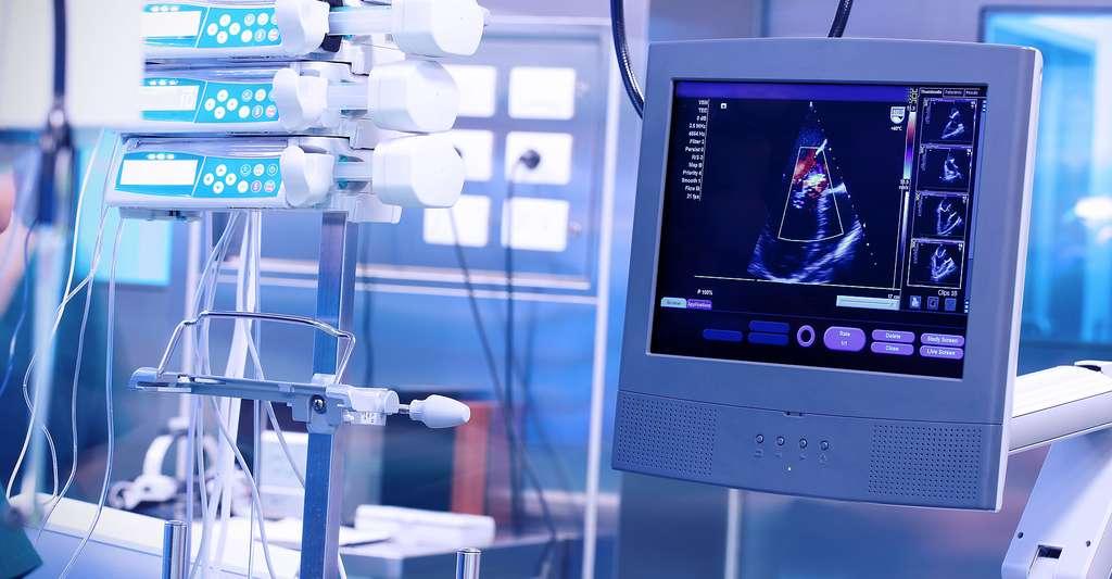 La mort in utero se produit tardivement au cours de la grossesse. © Sfam photo, Shutterstock