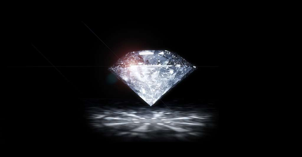 Diamants. © Radivoje, CCO