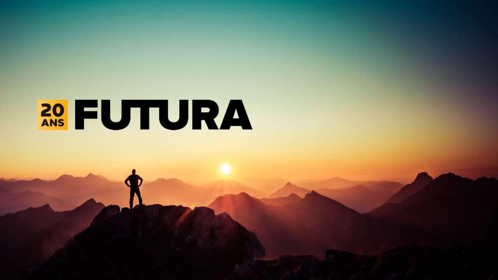 En 2021, Futura fête ses 20 ans !