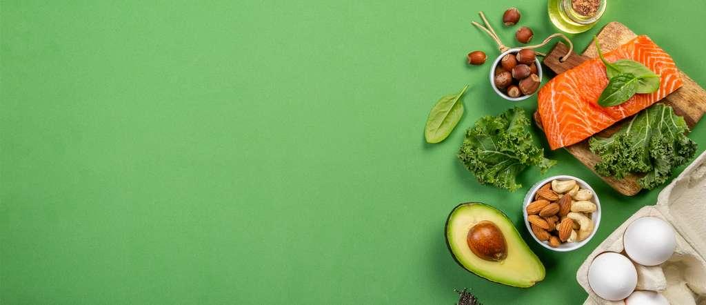 Le groupe de souris cétogène a suivi un régime drastique composé à 89,5 % de graisses, 10,4 % de protéines et seulement 0,1 % de glucides. © anaumenko, Adobe Stock