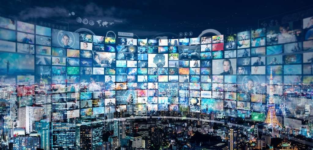 Des méthodes éducatives pourraient-elles nous permettre de mieux mobiliser nos capacités analytiques face aux vagues d'informations que nous subissons chaque jour ? © metamorworks, Adobe Stock