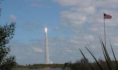 New Horizons en route pour Pluton