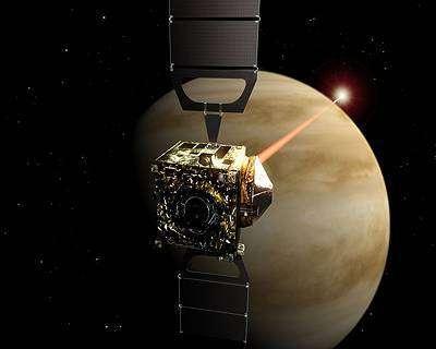 SOIR étudie l'atmosphère en observant l'occultation du Soleil à travers le limbe