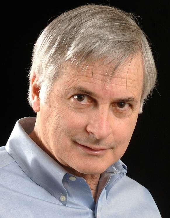 L'astronome Seth Shostak est bien connu pour ses recherches dans le cadre du programme Seti. Il est l'un des directeurs du Seti Institute situé à Mountain View (Californie). © SETI.org