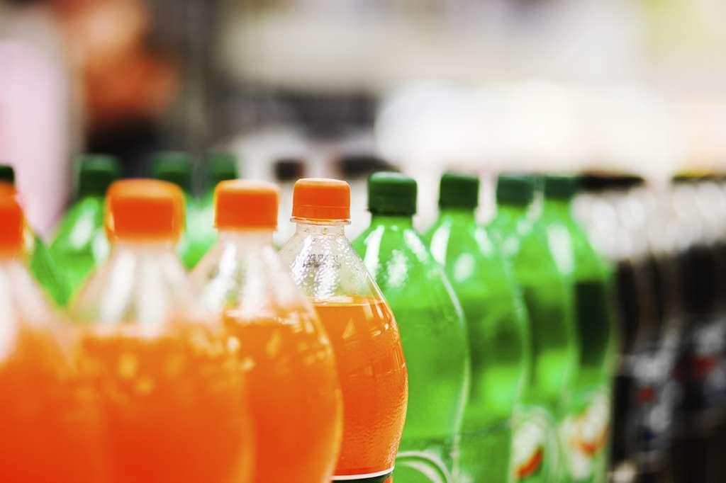 Selon cette grande étude, plus la consommation de boissons contenant du sucre ajouté est élevée, plus le risque de mort prématurée est important. © Don Bayley, Istock.com