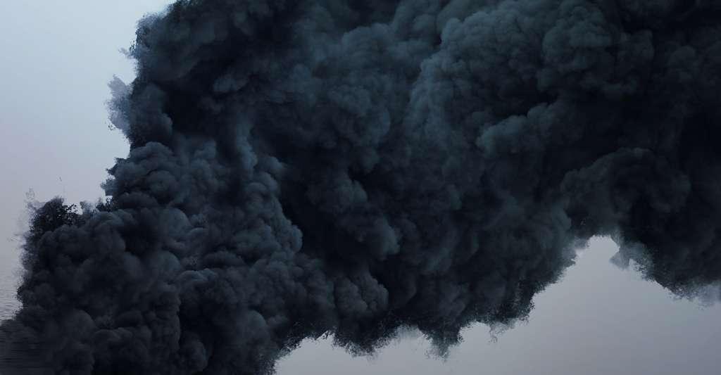 Les effets toxiques des accidents industriels sont généralement ceux qui se font ressentir le plus loin et le plus longtemps. © Vadimsadovski, Fotolia