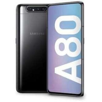 Plus abordable que ses compères de la gamme Galaxy S10, le A80 reste un smartphone milieu de gamme de premier choix. © Samsung