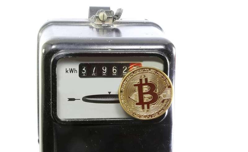 L'exploitation du Bitcoin requiert une puissance de calcul que seules des fermes de serveurs peuvent fournir. Des machines qui consomment de l'énergie non seulement pour fonctionner, mais aussi pour leur refroidissement. © ChiccoDodiFC, Fotolia