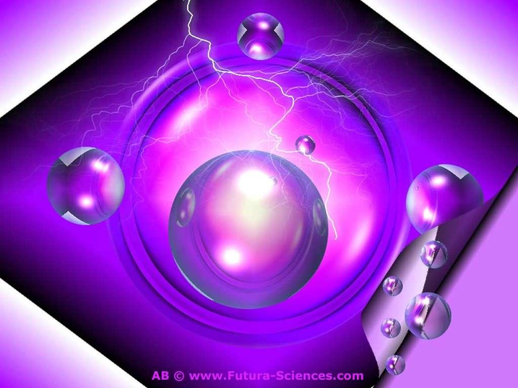 Symphonie violette