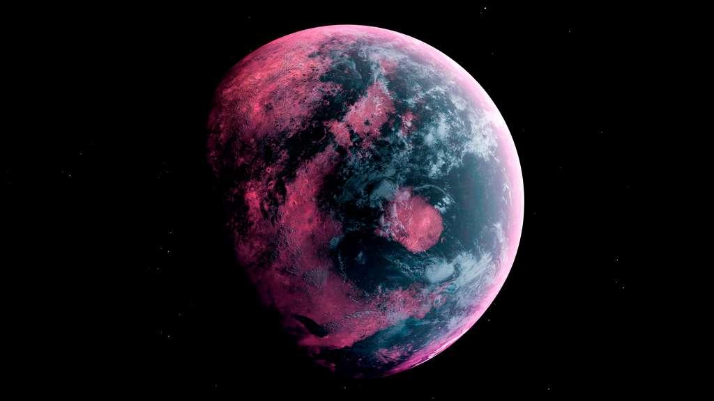 Aucune autre planète que la Terre ne pourra nous accueillir. © Dmitry, Adobe Stock