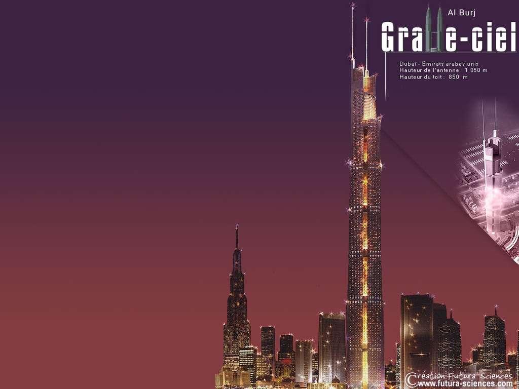 Al Burj - Dubaï