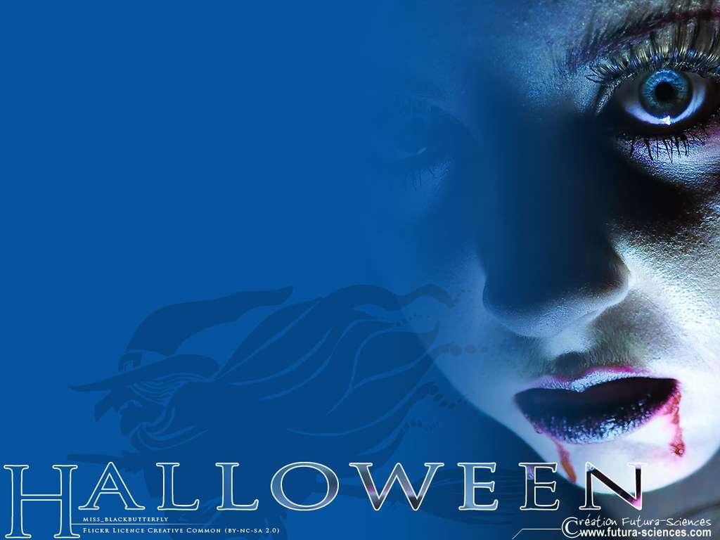 Nuit d'Halloween brrrr