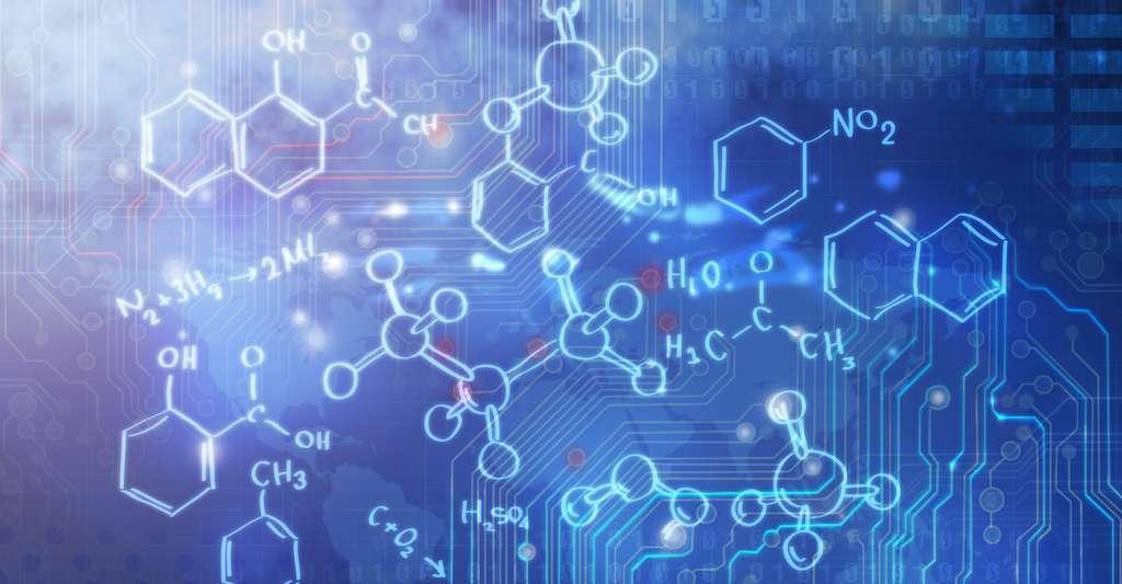 Le prix Nobel de chimie 2021 vient d'être attribué à Benjamin List (Allemagne) et David Mac Millan (États-Unis) pour le développement de l'organocatalyse asymétrique, un outil clé de la chimie verte. © Kalawin, Adobe Stock