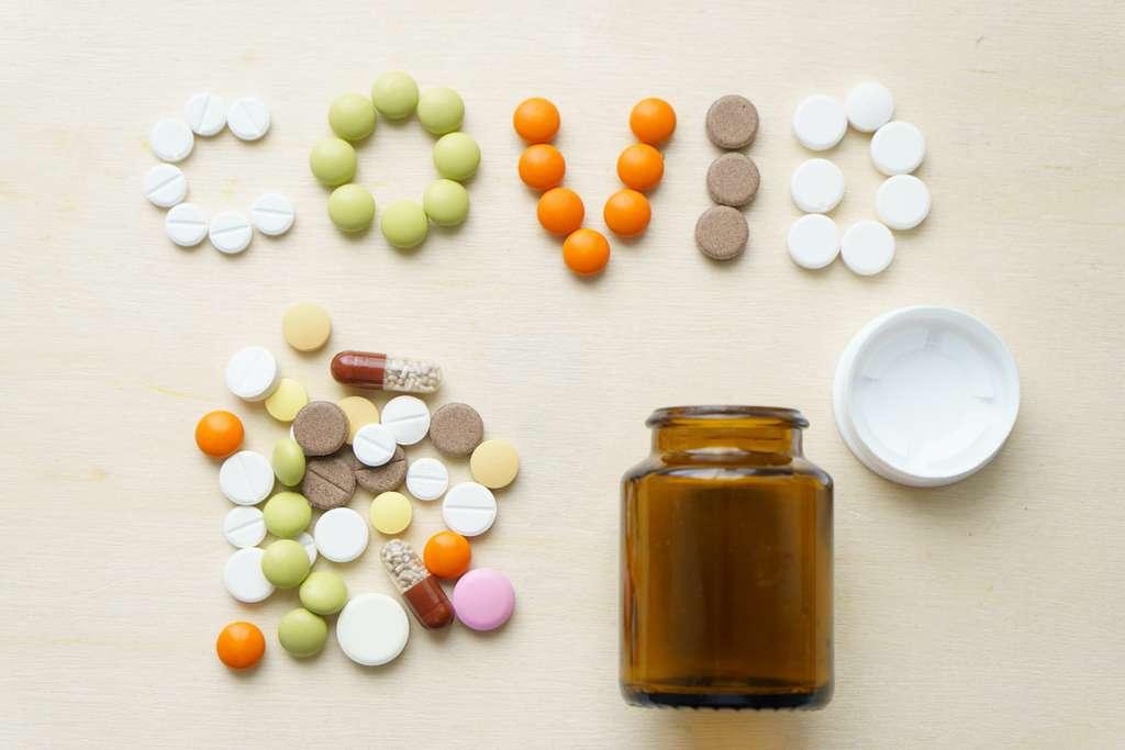 Les médicaments seront vraisemblablement efficaces sur une cible réduite de patients. © Ivanka, Adobe Stock