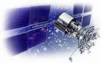 Le satellite de télécommunication russe Express-AM11 a-t-il bien été heurté par un débris orbital ? (Crédits : ESA)