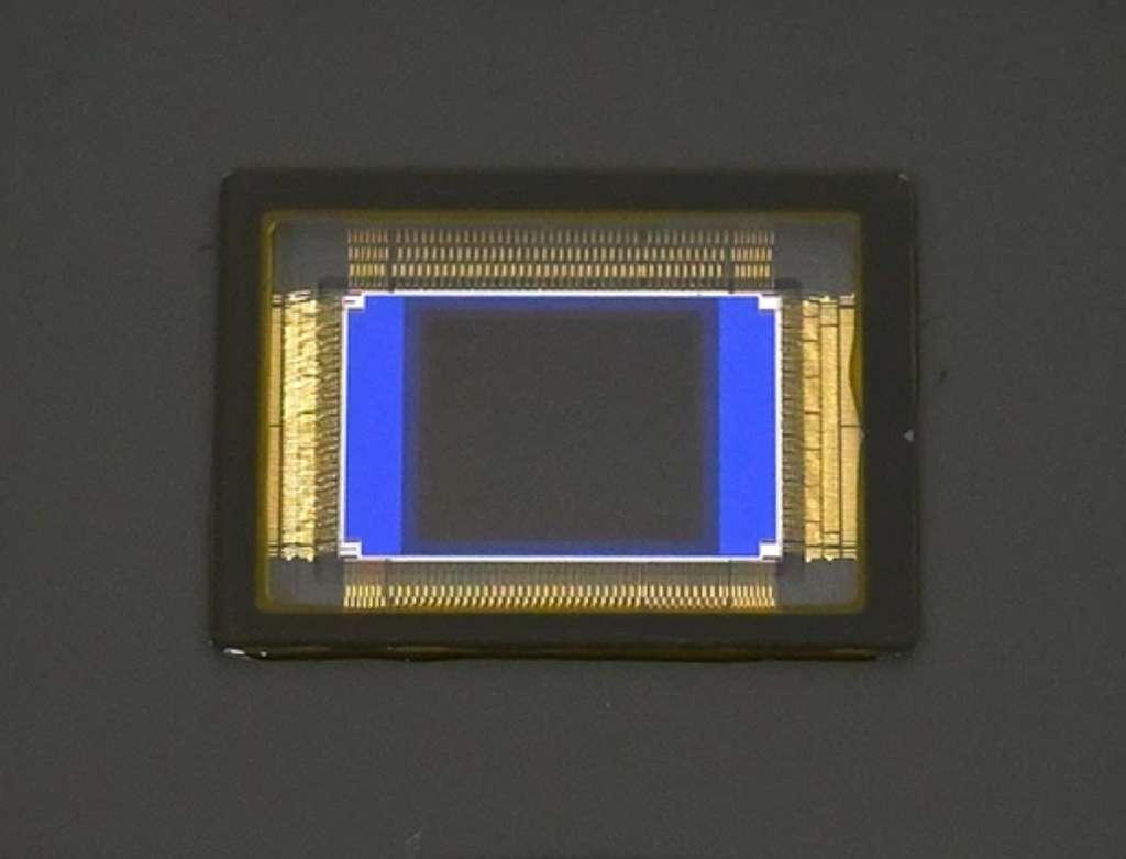 En utilisant deux couches et en groupant les pixels en segments de superpixels selon les zones de la photo, la luminosité est optimisée. © Nikon