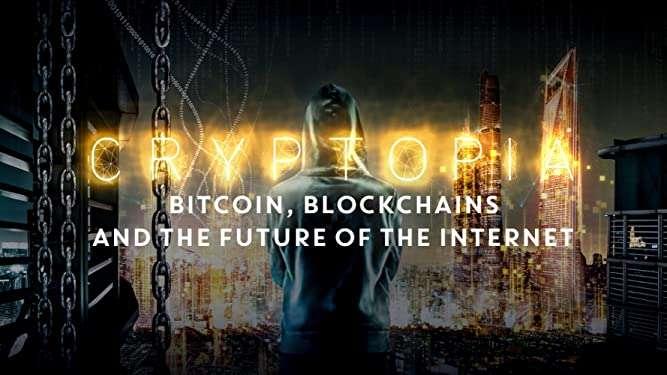 Cryptopia. © Amazon